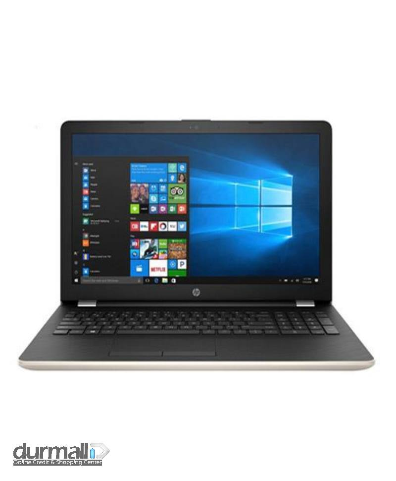 لپ تاپ HP 15-bs193nia - i7 - 12GB - 1T