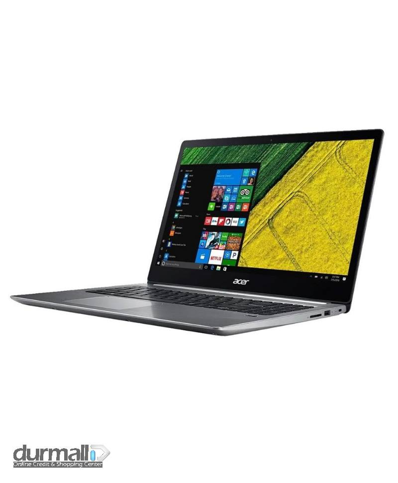 لپ تاپ Acer Swift 3 SF315-51G-53PQ -  i5 - 8GB - 1T-128GB